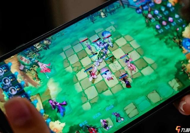 8 tựa game mobile Trung Quốc hứa hẹn sẽ trở thành bom tấn trong năm 2020 - Ảnh 8.