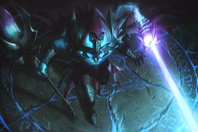 Chi tiết cập nhật 10.12 - Riot Games bất ngờ nerf cực nặng Yasuo, đặc biệt là chiêu Tường Gió - Ảnh 8.