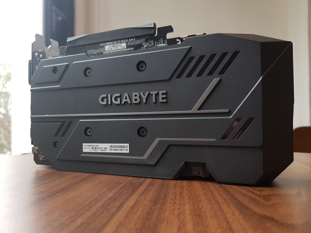 GIGABYTE GTX 1650 SUPER WINDFORCE OC: card đồ họa giá mềm hiệu năng cao cho game thủ luyện eSports xuyên Tết - Ảnh 4.