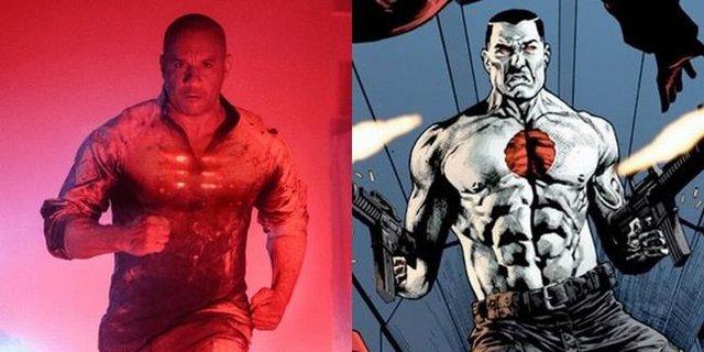 Siêu anh hùng của quái xế Vin Diesel- Bloodshot phô diễn siêu năng lực cực đỉnh trong trailer mới - Ảnh 3.