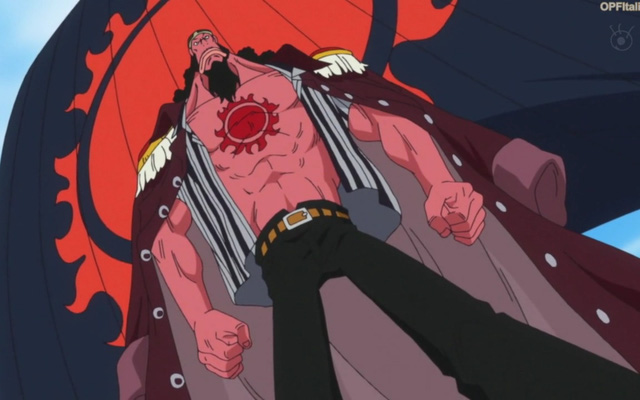 10 nhân vật xứng đáng có phần truyện riêng trong One Piece: Bất ngờ số 1 và 2 lại là kẻ thù không đội trời chung (P1) - Ảnh 3.