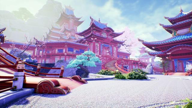 Game mobile đồ họa đỉnh cao - Xu hướng phát triển của các nhà làm game Trung Quốc năm 2020? - Ảnh 2.