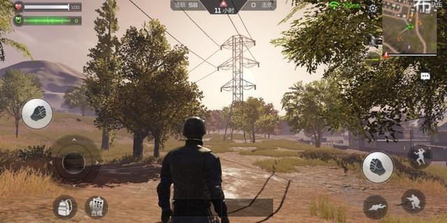 Game mobile đồ họa đỉnh cao - Xu hướng phát triển của các nhà làm game Trung Quốc năm 2020? - Ảnh 4.