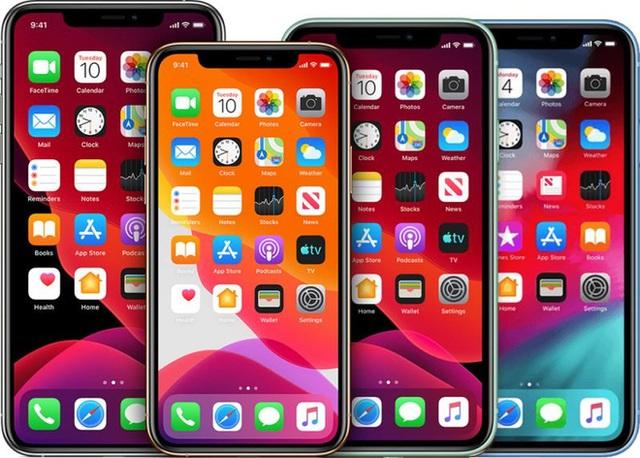 Apple lên kế hoạch ra mắt iPhone màn hình 5.4 inch, kích thước tương tự iPhone 8 - Ảnh 1.