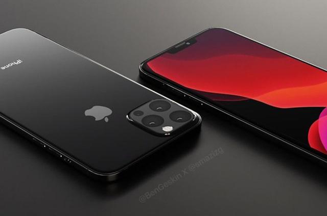 Apple lên kế hoạch ra mắt iPhone màn hình 5.4 inch, kích thước tương tự iPhone 8 - Ảnh 2.