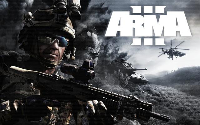 Arma 3 đang miễn phí trên Steam, còn chần chừ gì mà không tải và chơi ngay - Ảnh 2.