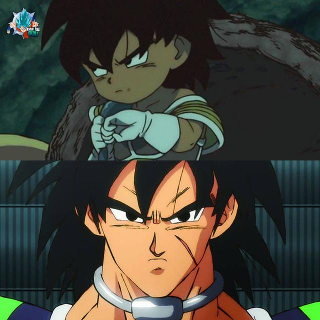 Tết đến xuân về, nhìn lại 1 lượt Goku và dàn nhân vật Dragon Ball đã dậy thì thành công như thế nào! - Ảnh 4.