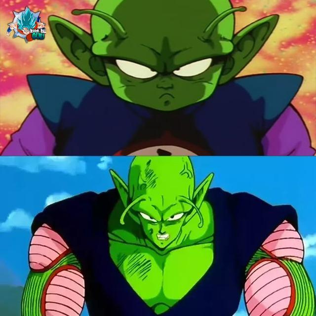 Tết đến xuân về, nhìn lại 1 lượt Goku và dàn nhân vật Dragon Ball đã dậy thì thành công như thế nào! - Ảnh 6.