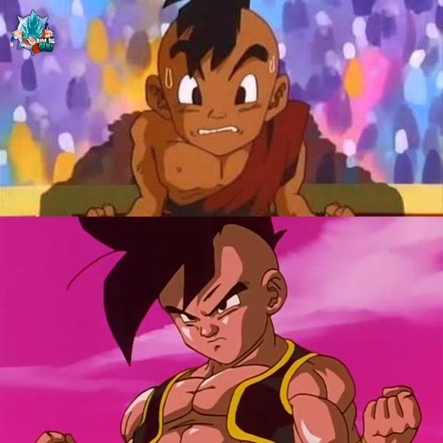 Tết đến xuân về, nhìn lại 1 lượt Goku và dàn nhân vật Dragon Ball đã dậy thì thành công như thế nào! - Ảnh 12.
