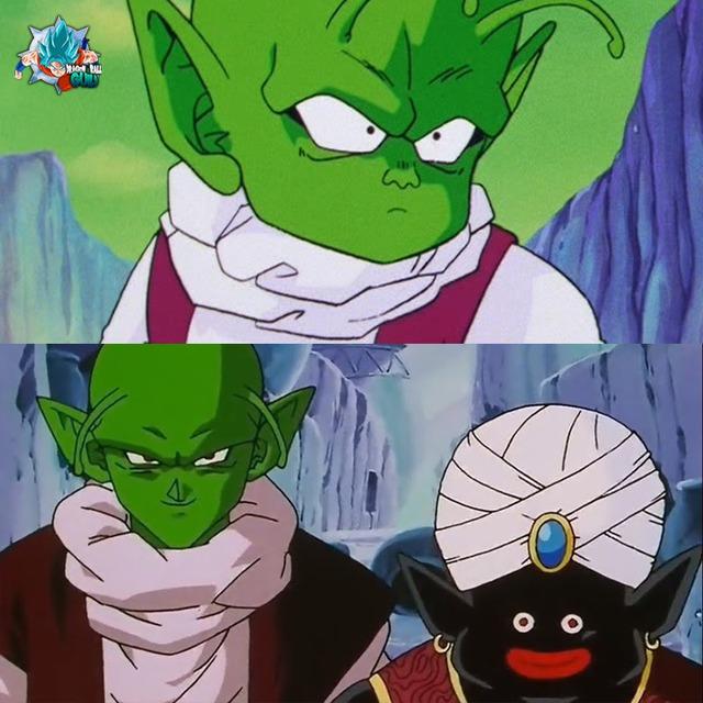 Tết đến xuân về, nhìn lại 1 lượt Goku và dàn nhân vật Dragon Ball đã dậy thì thành công như thế nào! - Ảnh 13.