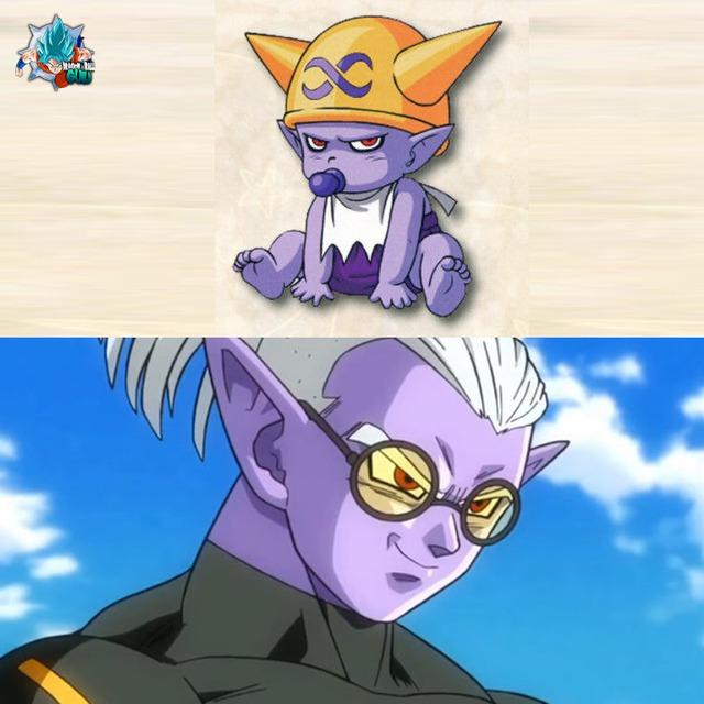 Tết đến xuân về, nhìn lại 1 lượt Goku và dàn nhân vật Dragon Ball đã dậy thì thành công như thế nào! - Ảnh 16.