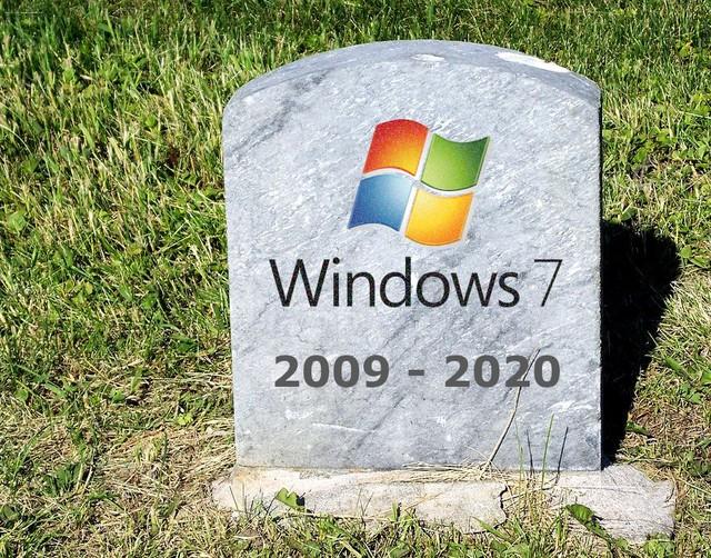 """Hệ điều hành yêu thích nhất của game thủ chính thức bị """"khai tử"""" - Ảnh 1."""