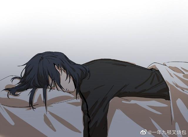 Kimetsu no Yaiba: Anh Đụt Tomioka Giyuu hóa soái ca lạnh lùng khiến chị em muốn rụng trứng - Ảnh 9.