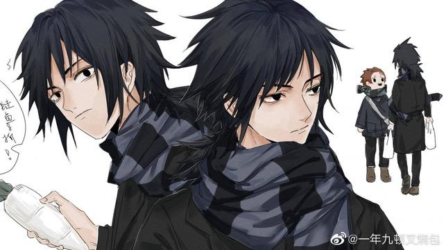 Kimetsu no Yaiba: Thủy trụ và Tanjirou bất ngờ được fan ghép đôi, anh anh em em cũng khá hợp - Ảnh 14.