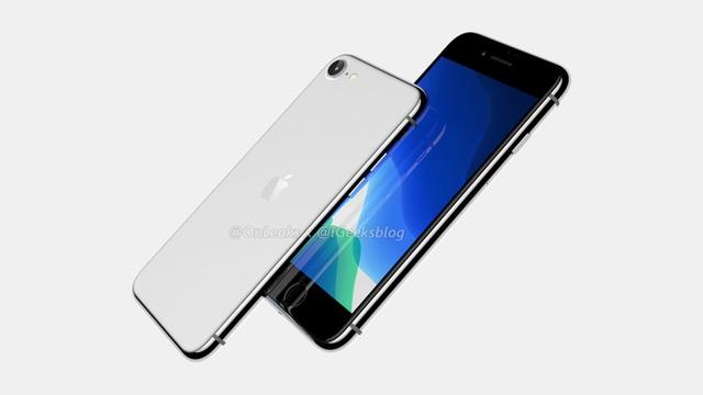 Apple lên kế hoạch ra mắt iPhone màn hình 5.4 inch, kích thước tương tự iPhone 8 - Ảnh 3.