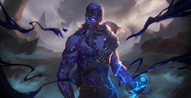LMHT: Những vị tướng Đường Giữa siêu mạnh nhưng chỉ người chơi kỹ năng cao mới sử dụng hiệu quả - Ảnh 5.