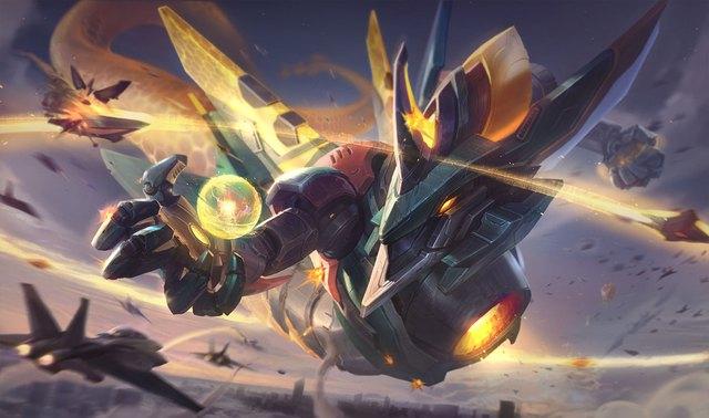 LMHT: Những vị tướng Đường Giữa siêu mạnh nhưng chỉ người chơi kỹ năng cao mới sử dụng hiệu quả - Ảnh 6.