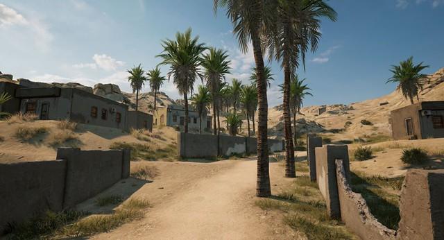 PUBG chính thức chia sẻ hình ảnh bản đồ mới - Liệu có phải là một bản remake? - Ảnh 4.