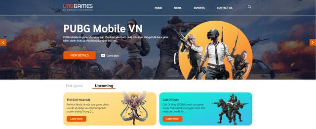 Xuất hiện trên trang chủ, VNG gián tiếp xác nhận phát hành Thế Giới Hoàn Mỹ Mobile tại Việt Nam? - Ảnh 1.