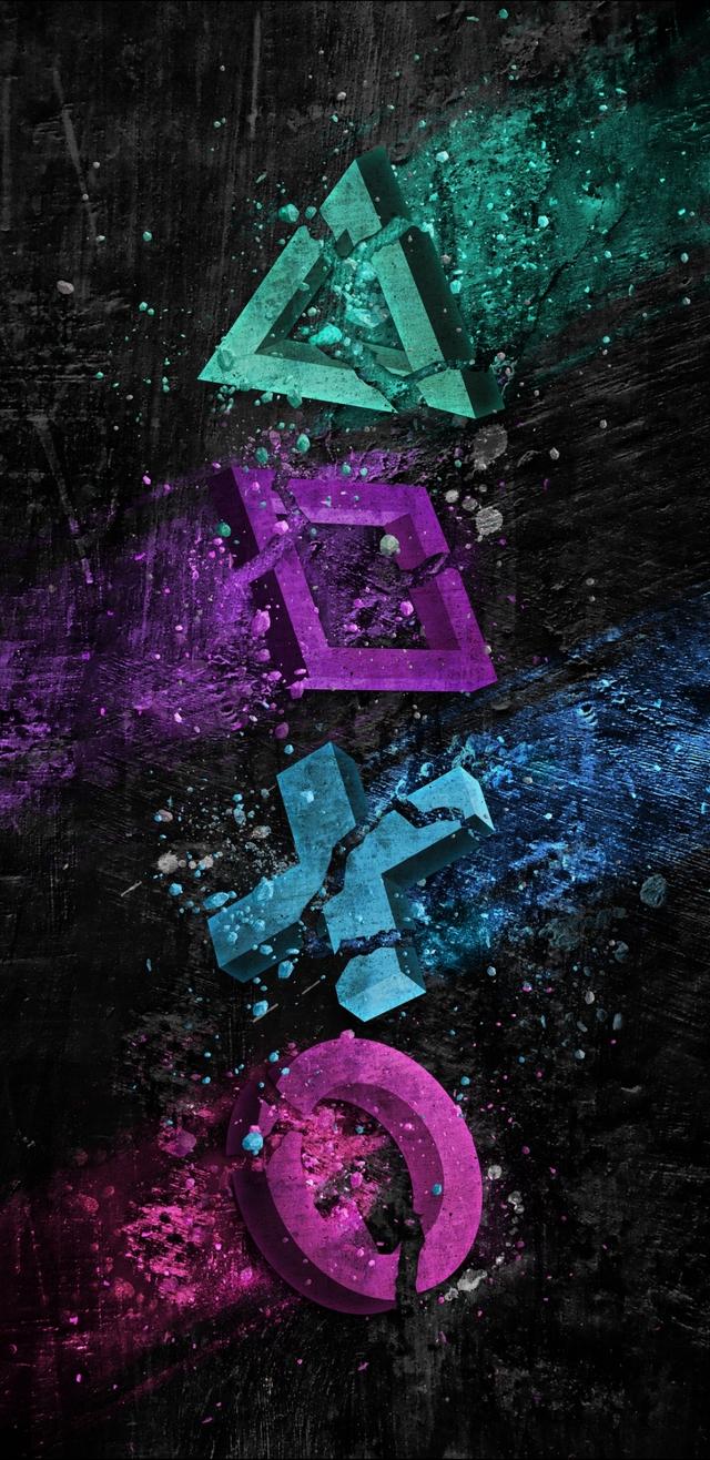 Loạt ảnh game tuyệt đẹp, tha hồ lựa chọn để làm hình nền điện thoại cực chất - Ảnh 2.