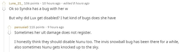 Lux và Syndra bất ngờ bị cấm khỏi giải đấu chuyên nghiệp vì lỗi nặng - Ảnh 5.