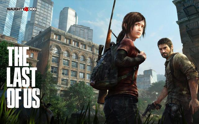 The Last of Us được bình chọn là tựa game hay nhất thập kỷ qua - Ảnh 1.