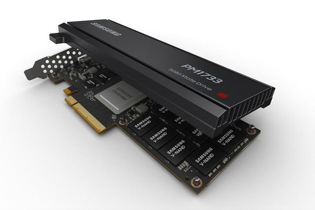 SSD đã khiến PC của chúng ta thay đổi thế nào? - Ảnh 1.