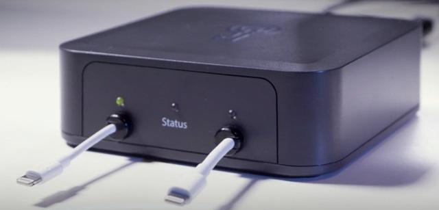 FBI vừa bẻ khóa thành công một chiếc iPhone 11 Pro Max, mà không cần tới sự giúp đỡ của Apple - Ảnh 1.