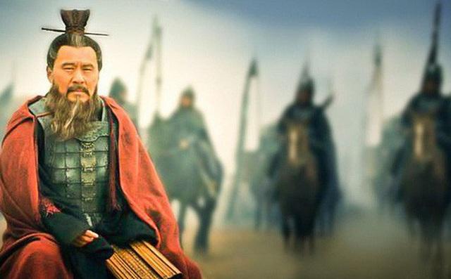 """Hé lộ bí mật kinh hoàng về """"đội phản ứng nhanh"""" bí mật của Tào Tháo, hóa ra toàn kẻ đạo mộ cướp vàng - Ảnh 3."""