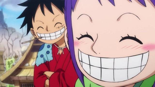 One Piece: Nếu 5 đại mỹ nhân này gia nhập băng Mũ Rơm, Luffy sẽ trở thành trùm harem mới của giới hải tặc - Ảnh 3.