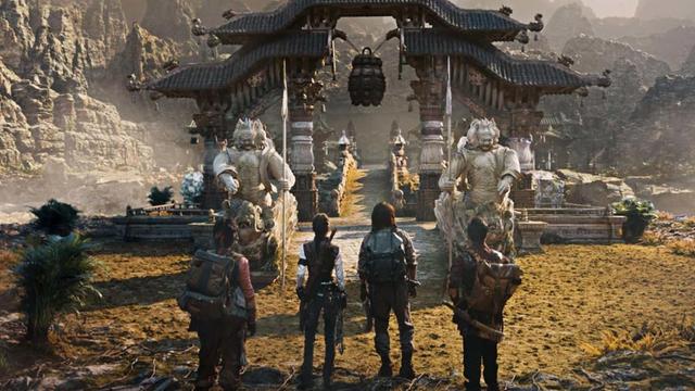 """Hé lộ bí mật kinh hoàng về """"đội phản ứng nhanh"""" bí mật của Tào Tháo, hóa ra toàn kẻ đạo mộ cướp vàng - Ảnh 4."""