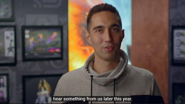 Riot Games ngầm giới thiệu cho game thủ vật phẩm đặc biệt mới - Announcer Packs? - Ảnh 2.