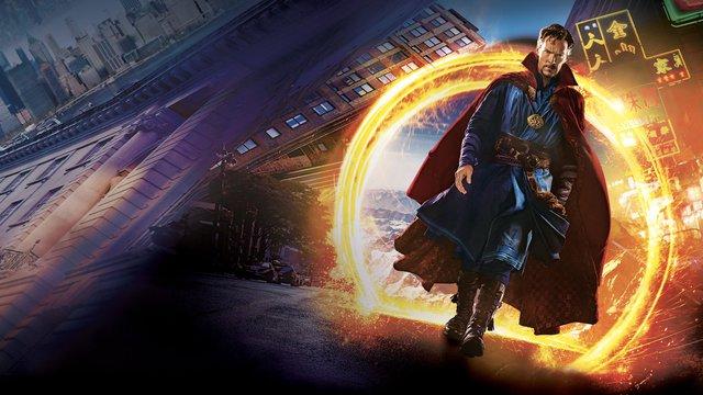 Doctor Strange chính thức xuất đầu lộ diện trong Marvel Super War cùng hàng loạt trang phục mới cực chất - Ảnh 2.