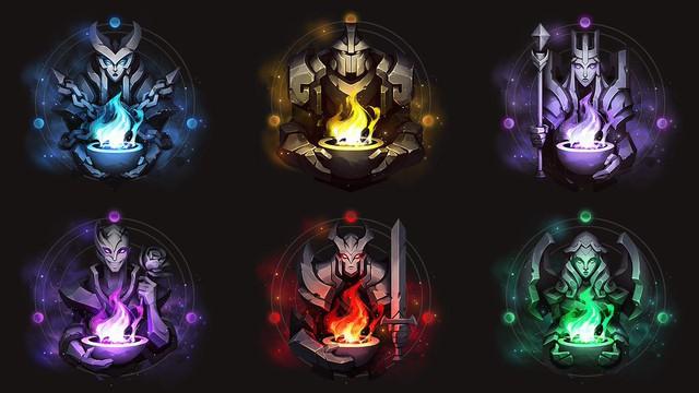 LMHT: Riot hé lộ Thần Hỏa của các tướng mới/làm lại sẽ không mang lại thành tựu ngay lập tức cho game thủ - Ảnh 4.