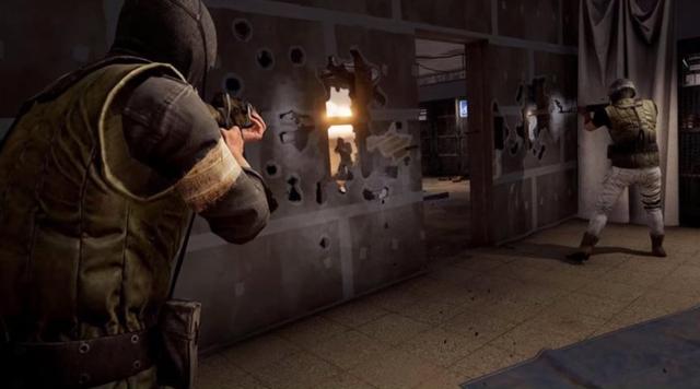 """PUBG bất ngờ """"nhá"""" hàng loạt tính năng mới: map 2×2, bắn xuyên tường, Black Zone, môi trường hủy diệt, C4 - Ảnh 6."""