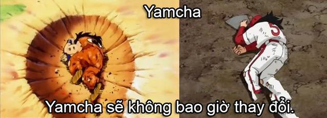 Vui đón tết con Chuột, giải trí với loạt meme Dragon Ball Super mà chỉ fan 'cứng' mới hiểu - Ảnh 4.