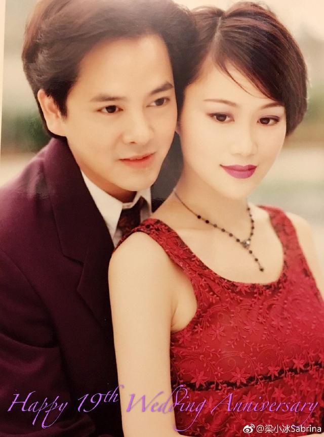 Sau 20 năm, Lương Sơn Bá vướng scandal chat sex, giật bồ đồng nghiệp, Chúc Anh Đài cắm sừng Mã Văn Tài - Ảnh 11.