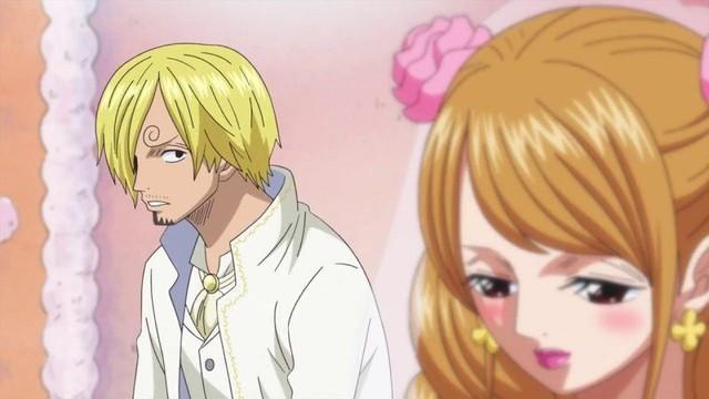 One Piece: 4 chàng trai băng Mũ Rơm có số đào hoa khi được toàn gái xinh thích - Ảnh 3.