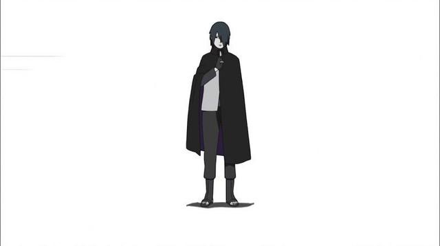 Uchiha Sasuke và 7 ninja sử dụng nhẫn thuật hệ hỏa mạnh nhất trong series Naruto và Boruto - Ảnh 7.