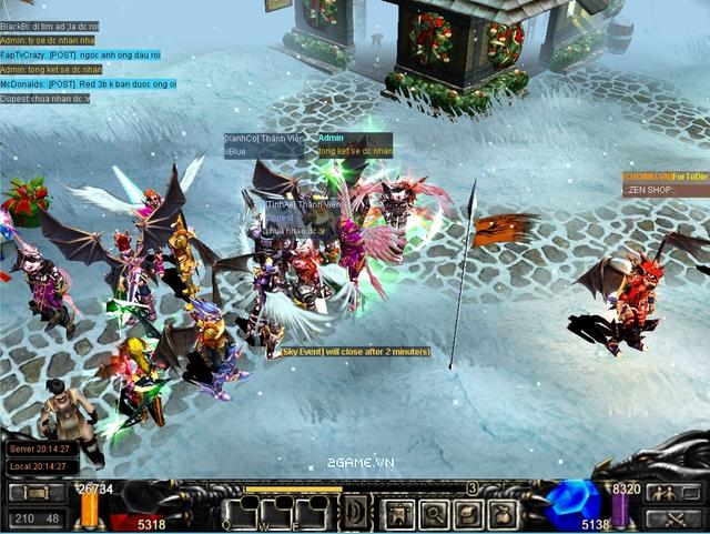 Ký sự gamer: Thế giới ảo đã cứu rỗi tâm hồn tôi - Ảnh 5.