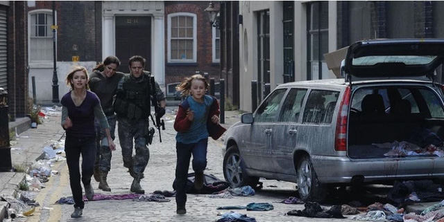 Tết thử cảm giác mạnh với loạt phim kinh dị dành cho những người thích… zombie xem sao - Ảnh 7.