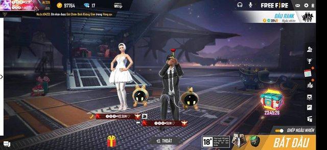 Bất chấp khoảng cách, game thủ vượt gần 2000 cây số để đến với nhau nhờ Free Fire - Ảnh 3.