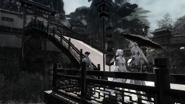 Ký sự gamer: Cửu Âm Chân Kinh - Những hồi ức vẽ nên bằng kỷ niệm - Ảnh 6.