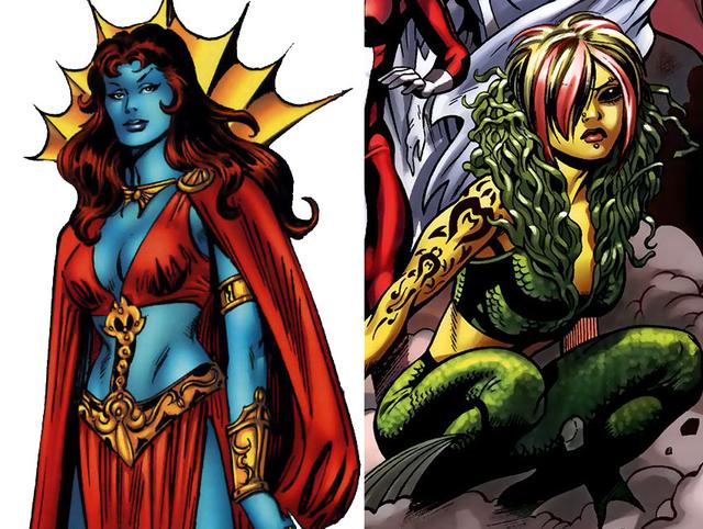 Namor - Hải Vương của Marvel thích yêu sán dây hơn phụ nữ? - Ảnh 3.