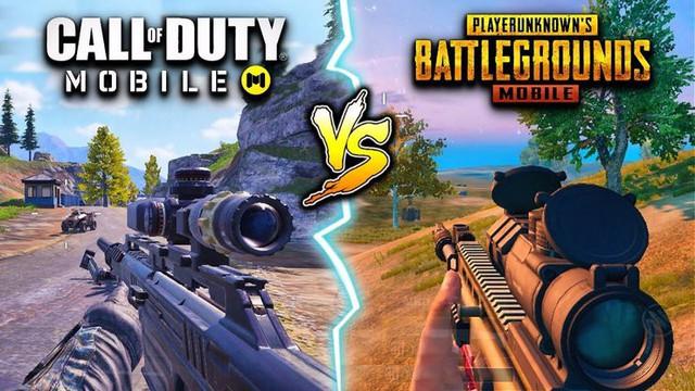 """So sánh Call of Duty Mobile không hay bằng PUBG Mobile, game thủ bị cộng đồng """"dạy dỗ"""" đến nơi đến chốn - Ảnh 1."""