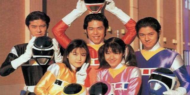 So sánh 2 thương hiệu Tokusatsu lâu đời nhất, Super Sentai có ăn đứt Power Ranger? - Ảnh 1.