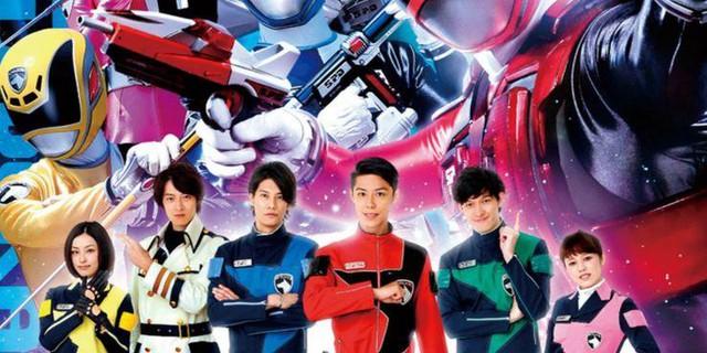 So sánh 2 thương hiệu Tokusatsu lâu đời nhất, Super Sentai có ăn đứt Power Ranger? - Ảnh 2.