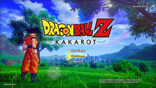 Review Dragon Ball Z: Kakarot - Game adaptation of the best anime ever - Picture 1.