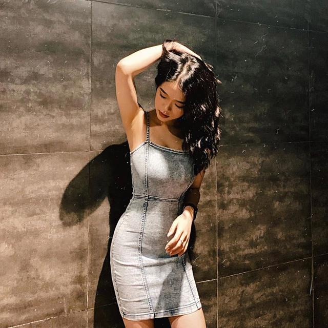 Linh Ka lộ nửa vòng 3 trong MV cover Simple Love: Trong hơn 1 triệu lượt xem Youtube, chỉ có... 3 người phát hiện ra - Ảnh 14.