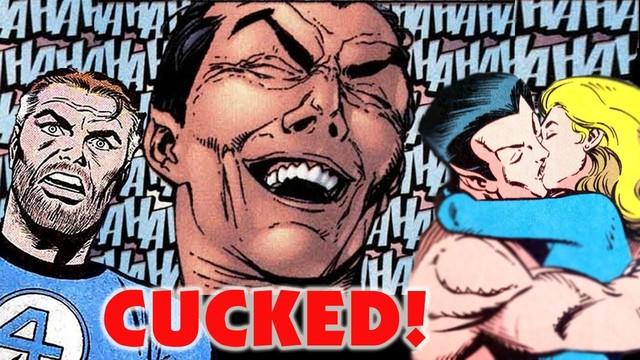 Namor - Hải Vương của Marvel thích yêu sán dây hơn phụ nữ? - Ảnh 1.
